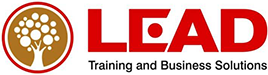 Lead Training and Business Solutions Retina Logo