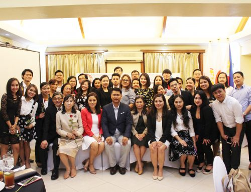 19th Pre-Departure Orientation for Students (Makati Branch – October Departure)