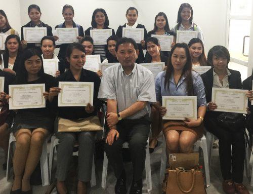 Selection and Awarding of Japanese Language Scholarship Grants